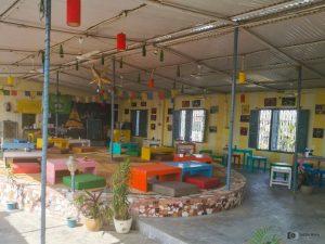 Zostel Cafe